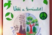 Mit jelent a Föld napja egy felsős diáknak?